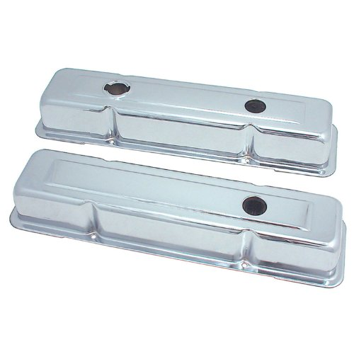 Spectre Performance 5258 Valve Cover for Small Block (Cruiser Valve Cover)