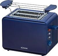 Bomann TA 243 CB 2 Scheiben Toaster