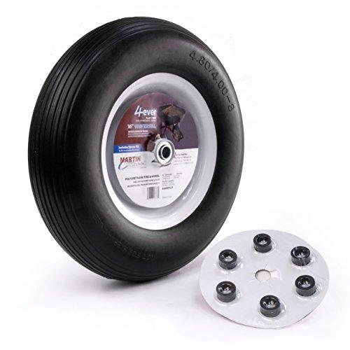 0.75 Hub - Martin Wheel 480/400-8 16