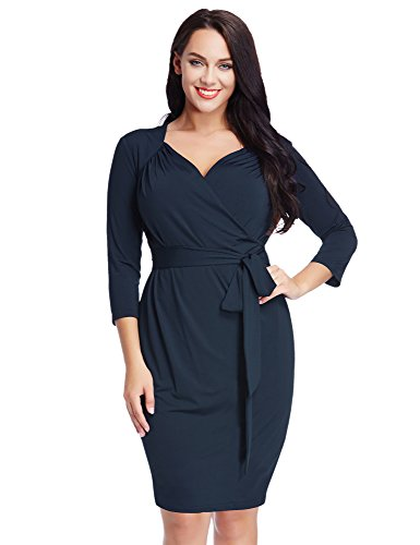 LookbookStore Womens Sweetheart Cocktail Dress