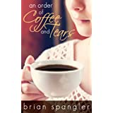 An Order of Coffee and Tears: A Cozy Diner Mystery