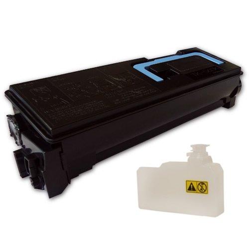 Do it Wiser ® Compatible Black Toner for Kyocera FS-C5300DN FS-C5350DN - TK-562K - Yield 12,000 Pages