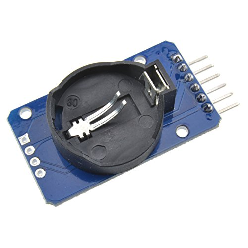 DS3231 AT24C32 IIC High Precision RTC Module Clock Timer Memory Module for Arduino (Rtc Module Arduino compare prices)