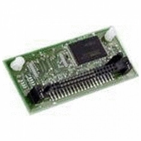 LEXMARK 40X2772 X94XE CARD FOR IPDS AND SCS / TNE Lexmark X940e/X945e Card for IPDS and SCS/TNe - Join the (Scs Tne Card)