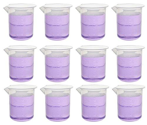 EISCO Plastic Graduations Premium Polypropylene product image