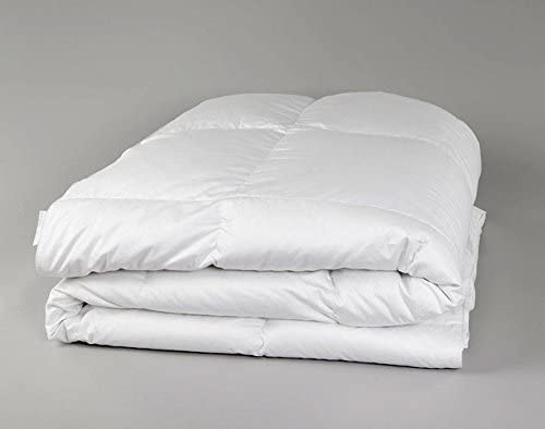 Nordiko - Edredon nordico de fibra 100% algodón con gramaje 250 gr ...