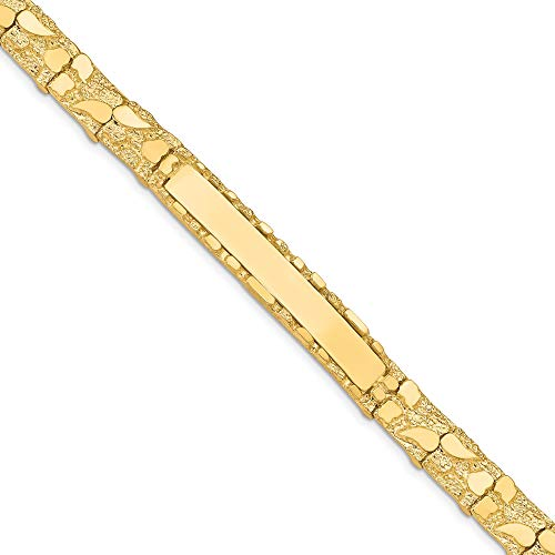 Bonyak Jewelry 14k 7mm...