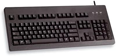 Cherry G80 3000lpcde 2 Tastatur Usb Win95 Computer Zubehör