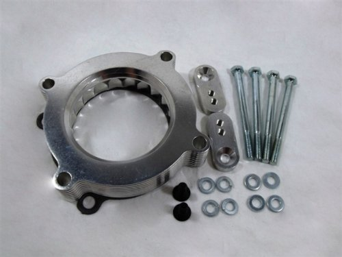 Taylor Cable 62010 Throttle Body Spacer for Ford Raptor 6.2L