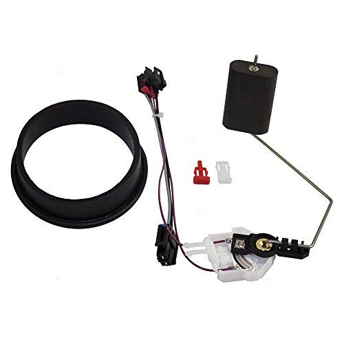 Fuel Level Sensor Sending Unit w/ Float & Gasket Kit Replacement for Century Regal Impala Monte Carlo Intrigue Grand Prix 89060197