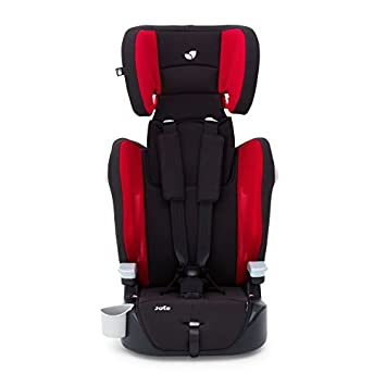460452fed60b Joie Elevate 1-2-3 Car Seat- Cherry Colour: Amazon.co.uk: Baby