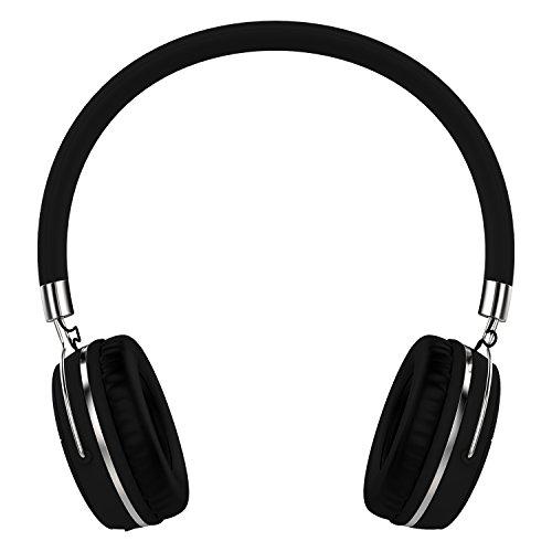 Bluetooth Headphones Sharkk Stereo Multi-Point Connected Bluetooth Wireless Headset Headphones