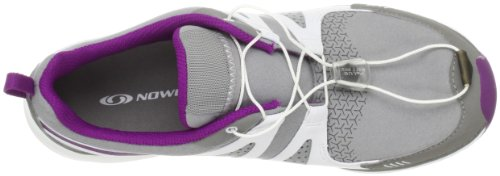 grey purple W Grau S white Wind very Schuh Damen Freizeit Inca Salomon 7q0Z4O0w
