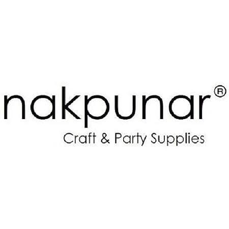 Nakpunar 6 pcs 100 ml Glass Flask Bottles with Black Tamper Evident Caps 100 ml