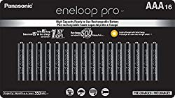 Image of the product Panasonic BK 4HCCA16FA that is listed on the catalogue brand of eneloop.