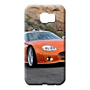samsung galaxy s6 edge Nice Unique Forever Collectibles phone case skin Aston martin Luxury car logo super