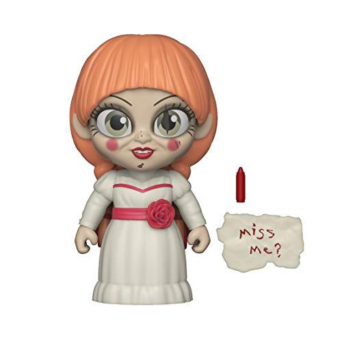 5 Star Annabelle- Annabelle