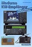 Moderne KW-Empfänger: Portable und stationäre Geräte für den Kurzwellenempfang
