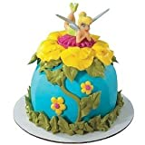 Disney Tinkerbell Cake Topper for Petite Cake, Health Care Stuffs