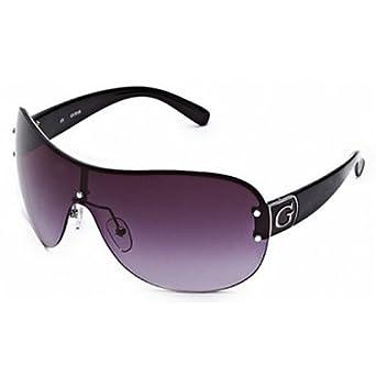 Amazon.com: Guess GU7303 BLK 35 Gafas De Sol Para Mujer ...