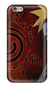 New Arrival Case Cover With YtyzfWl3807WihpD Design For Iphone 6- Pictures Naruto
