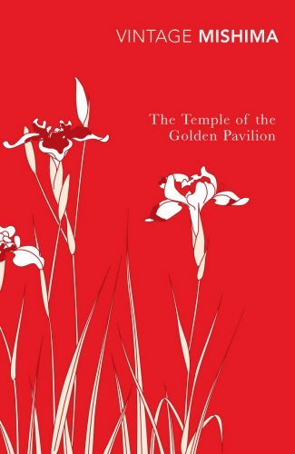 The Temple Of The Golden Pavilion (Vintage Classics) by Yukio Mishima (2001-05-03)