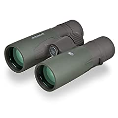 Vortex Razor HD 10x42 Roof Prism Binocular Smaller, lighter, brighter and stronger than ever before, the 2012 Razor HD offers the ultimate combination of advanced technologies and premium components.