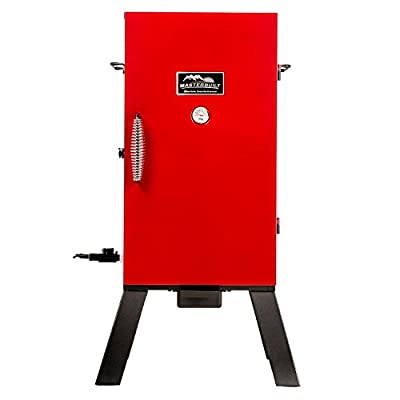Masterbuilt Analog Electric Smoker by MasterbuiltSmokers