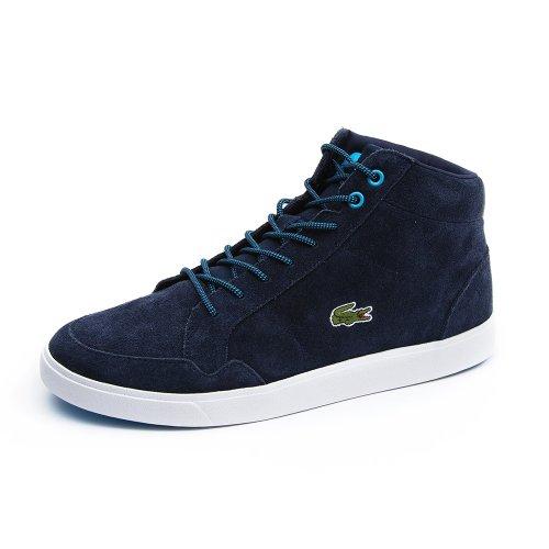 Lacoste Pateaux Herren Sneaker Blau