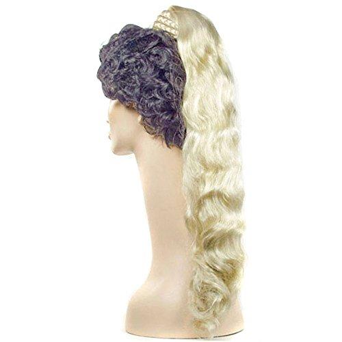 [I Dream of Madonna Hair Accessory] (I Dream Genie Costume)