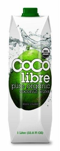 CoCo Libre Coconut Water - Original - 33.8 oz by CoCo Libre by CoCo Libre