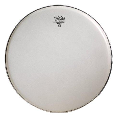 Remo BE0814-MP Suede Emperor Crimplock Drum Head - (Suede Emperor Tom)