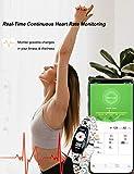 TMYIOYC Fitness Tracker, Smart Bracelet for