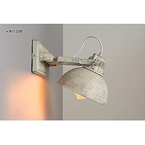 MMYNL Moderne Appliques Murales Rétro Appliques Murales Vintage Lampe Pour  Chambre Salon Bar Couloir Salle De