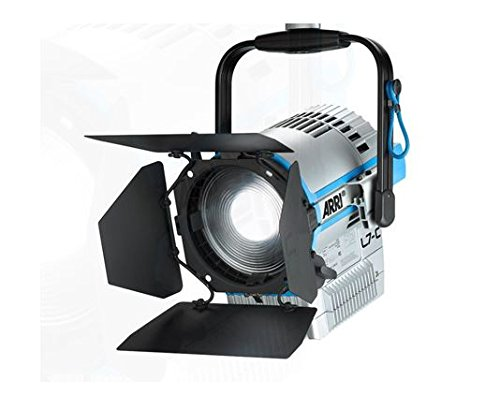 Arri Led Fresnel Lights - 8