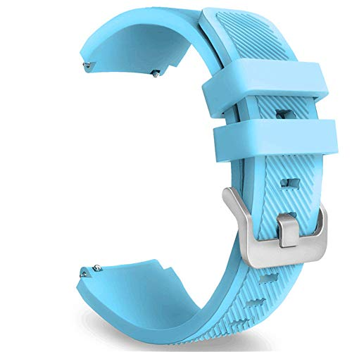 Cywulin Silicone Sports Band for Xiaomi Huami Amazfit for sale  Delivered anywhere in Canada