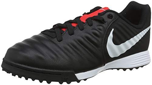 Nike Nike Fitness lt black Mixte Academy Crimson De pure Tf 006 Chaussures Multicolore Platinum Legend Jr 7 Enfant FqPw6r0F
