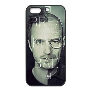 Breaking Bad Custom Cover Case for Iphone 5,5S,diy phone case ygtg320065
