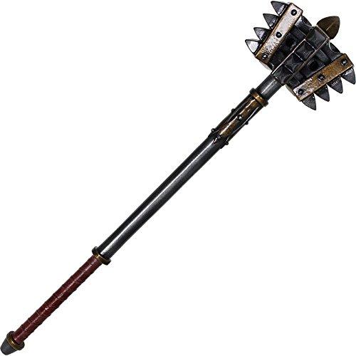 Kings LARP Mace Cosplay Weapon