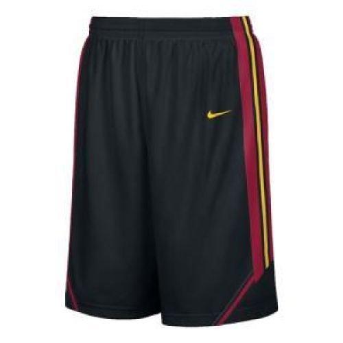 Usc Trojans Shorts - Usc Trojans Twill Bb Short - Men - M