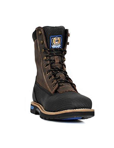 cinch steel toe boots - 2