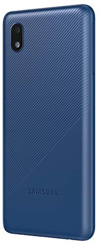 Samsung Galaxy M01 Core (Blue, 1GB RAM, 16GB Storage) with No Cost EMI/Additional Exchange Offers Discounts Junction