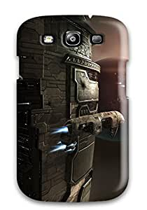 Case Cover Eve Online/ Fashionable Case For Galaxy S3