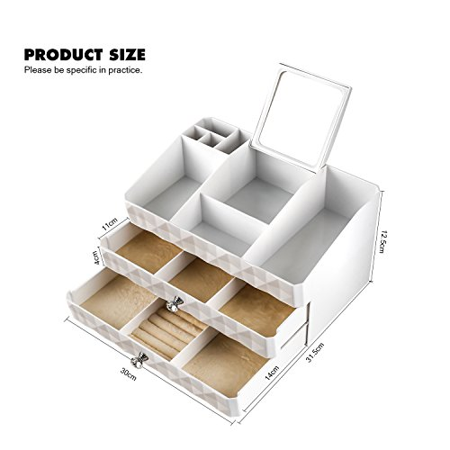 The 8 best makeup cases with drawers