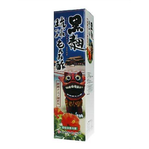 RYUKYU Black malt MOROMI (unrefined sake) Vinegar 900ml by Minami Healthy Foods