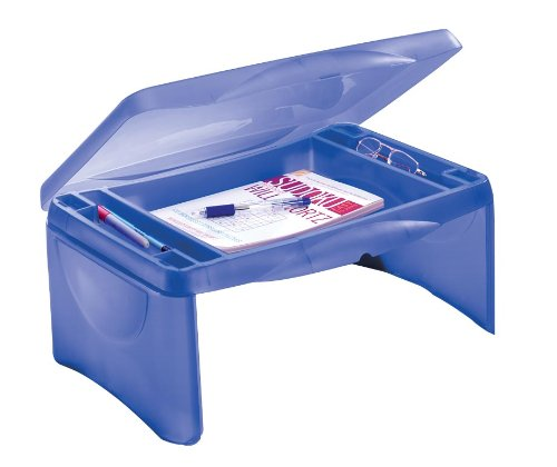 Miles Kimball Blue Storage Folding