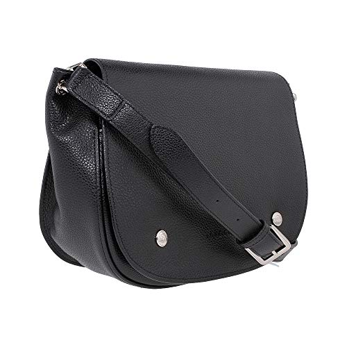 Foulonne Le Longchamp L1334021047 Small Ladies Bag Hobo Leather ZUzgqzWnx