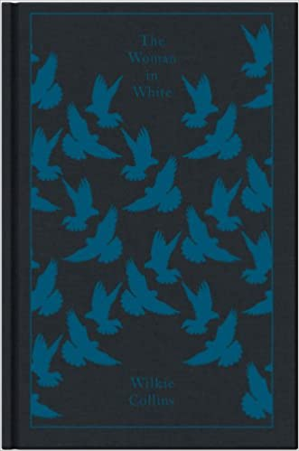 Book The Woman in White (Penguin Clothbound Classics)