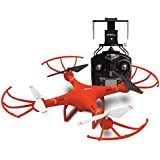 Rage RC RGR3000 Century Wi-Fi FPV Drone Toy with HD Camera