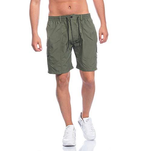 Pantaloncini Verde Benk Uomo Pantaloncini Pantaloncini Benk Uomo Uomo Verde Verde Benk Benk WqYR1qrw
